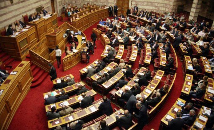 Χαμένοι στη μετάφραση οι βουλευτές καλούνται να συζητήσουν το πολυνομοσχέδιο στα … αγγλικά