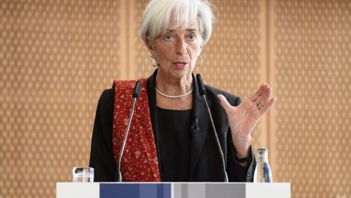 «Αποκάλυψη… τότε» λέει η Κριστιν Λαγκάρντ και μας παραπέμπει στις 21 Ιουνίου για την απόφαση του ΔΝΤ