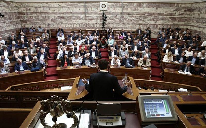 Αυτοί είναι οι βουλευτές-τομεάρχες του ΣΥΡΙΖΑ που θα αναλάβουν την παρακολούθηση του κυβερνητικού έργου