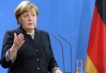 «Την Πέμπτη θα κάνουμε με την Ελλάδα το τελευταίο βήμα στο πρόγραμμα» δηλώνει η Μέρκελ