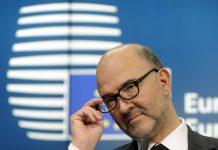 """Η Ελλάδα θα έχει """"σφιχτή"""" εποπτεία για πολλά χρόνια μας αποκαλύπτει ο Πιερ Μοσκοβισί"""