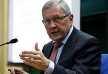 """Πιθανή η """"σαλαμοποίηση"""" των αποφάσεων για το χρέος. «Θα είμαστε μαζί μέχρι το 2059"""" λέει ο Ρέγκλινγκ"""