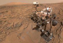 Η ΝΑSA ανακοίνωσε ότι στον Άρη ίσως υπήρξε κάποτε ζωή. Τι ανακάλυψε