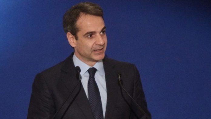 Ποινικές ευθύνες για την καταστροφή των τραπεζών υπαινίχθητε ο Κυριάκος Μητσοτάκης: «Το έγκλημα δεν έχει παραγραφεί»