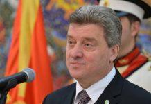 Ταπεινωτική για τα Σκόπια θεωρεί τη συμφωνία ο Ιβάνωφ. «Τα έσπασε» πάλι με το Ζάεφ