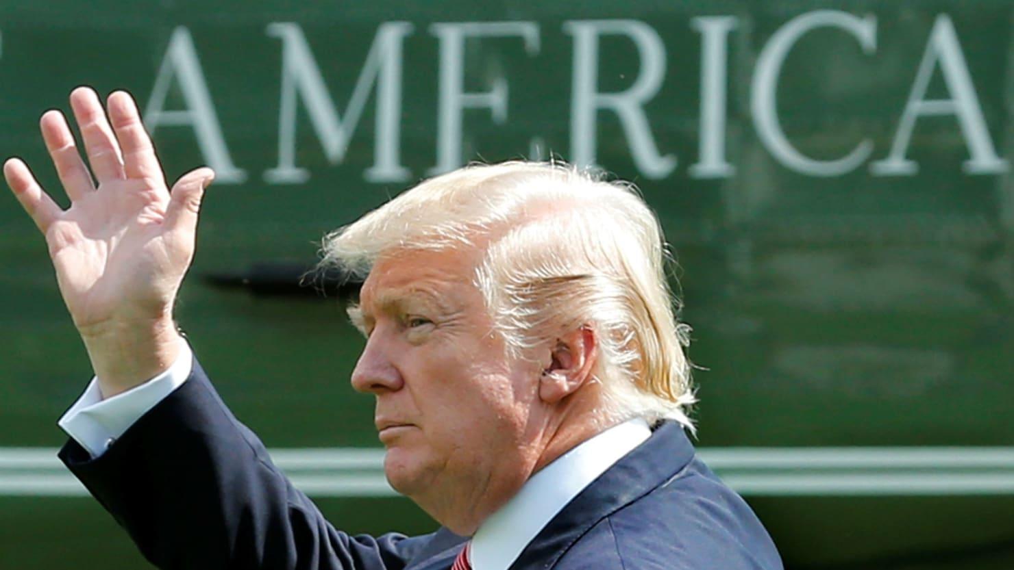Ο Τραμπ έδωσε εντολή στις αμερικανικές εταιρίες να φύγουν από την Κίνα!