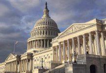 ΗΠΑ: Η μεγάλη πλειοψηφία της βουλής (322-87) απέρριψε το βέτο
