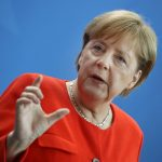 """Τι προβλέπει η νέα πρωτοβουλία Μέρκελ για την εκτόνωση της έντασης στα ελληνοτουρκικά – Γιατί η Γερμανία τηρεί """"ίσες αποστάσεις"""""""