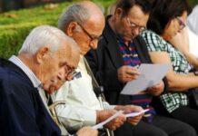 Κοινωνικό μέρισμα στους χαμηλοσυνταξιούχους