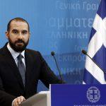 Απάντηση Τζανακόπουλου στο Γεωργιάδη: Ξεπέρασε τα όρια της πολιτικής αντιπαράθεσης
