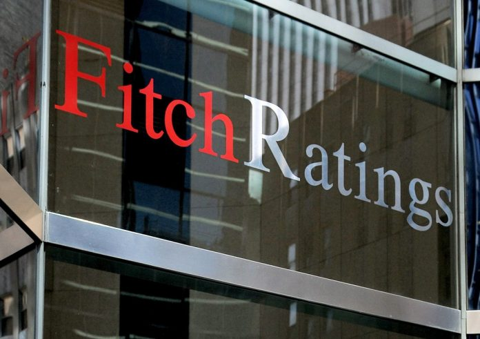 Fitch: Στην επενδυτική βαθμίδα BB, μεσταθερέςτις προοπτικές η Ελλάδα