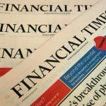 Μητσοτάκης στους Financial Times: Θυσιάσαμε πρόσκαιρα την προοπτική ανάπτυξης για να θέσουμε την πανδημία υπό έλεγχο