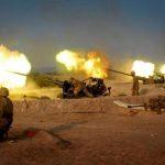 Οι Κούρδοι ανακοίνωσαν συμφωνία με τον Άσσαντ για την ανάπτυξη του Συριακού στρατού απέναντι στους Τούρκους εισβολείς
