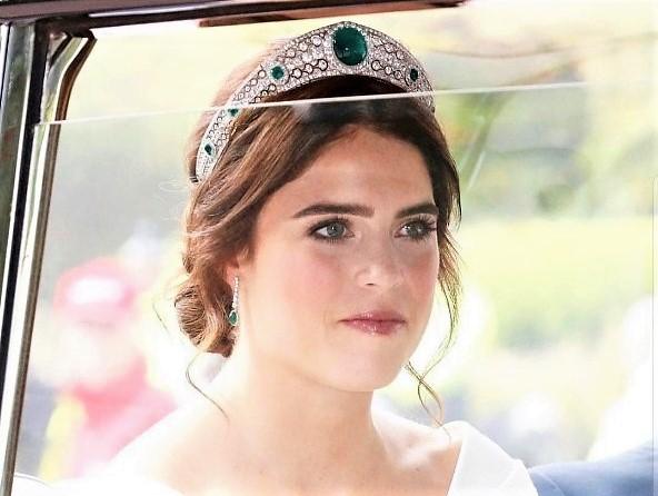Τρεις ημέρες πριν τον δεύτερο βασιλικό γάμο της χρονιάς της Μεγάλης  Βρετανίας e9bbd378a6d