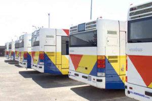 Το Υπουργείο Υποδομών προκήρυξε διαγωνισμό για προμήθεια 750 λεωφορείων, ύψους 461 εκ. ευρώ