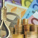 Κατά 1 δισ. ευρώ αυξήθηκαν τα χρέη των εργοδοτών, των επαγγελματιών και των αγροτών προς τα ταμεία σε έξι μήνες
