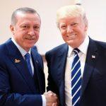 """Ύποπτες δουλειές Τραμπ με τον Ερντογάν για τα """"F 35"""" – Τι καταγγέλουν 4 Αμερικανοί γερουσιαστές στον υπουργό Άμυνας"""