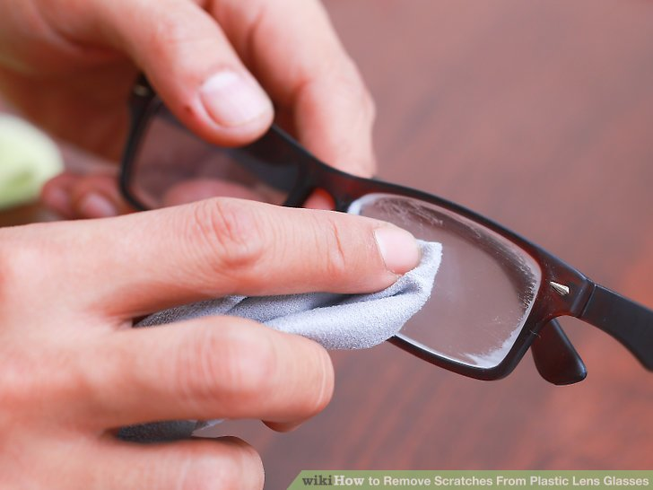 57e85ca055 Οι εκνευριστικές γρατζουνιές στους φακούς των γυαλιών σας μπορούν να ...