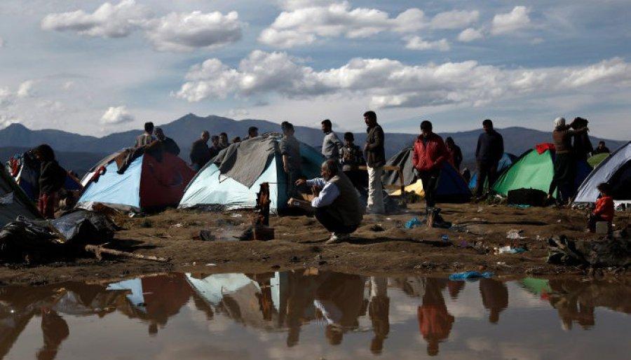 Tην ανάγκη δημιουργίας περισσότερων θέσεων φιλοξενίας προσφύγων στην Ελλάδα τονίζει ο Διεθνής Οργανισμός Μετανάστευσης