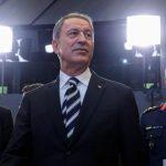 """Νέες εμπρηστικές δηλώσεις Ακάρ για τη """"Γαλάζια πατρίδα"""" – Μήνυμα Δένδια για διάλογο υπό προϋποθέσεις"""