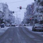 Ψυχρός, κακός κι ανάποδος ο καιρός αλλά ... όχι ιστορικός - Οι προβλέψεις της ΕΜΥ για όλη τη χώρα