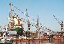 Κερδίζει έδαφος το σενάριοσύμπραξηςή ακόμα και συνένωσης των ναυπηγείων Ελευσίνας - Σκαραμαγκά