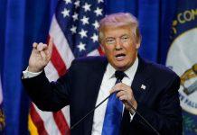 Αρνείται να παραδεχτεί την ήττα του ο Τραμπ