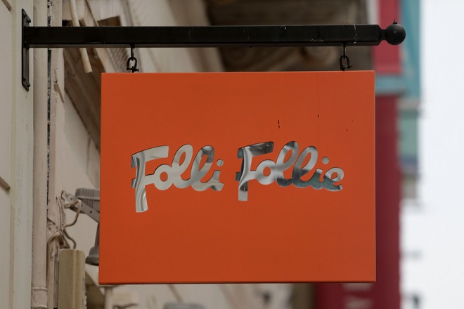 fb8e8cf504 Η εταιρεία με την επωνυμία «Folli Follie Ανώνυμη Εμπορική Βιοτεχνική και  Τεχνική Εταιρεία» και τον διακριτικό τίτλο «FF Group» (εφεξής η «Εταιρεία»)  παρέχει ...