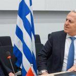 Όλα όσα είπε ο υπουργός Άμυνας στον Τούρκο ομόλογό του στις Βρυξέλλες