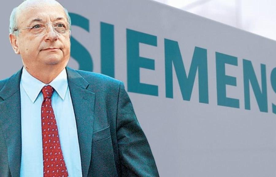 Θ. Τσουκάτος στη δίκη της Siemens: Το ΠΑΣΟΚ πήρε 16 δισ. από χρηματοδοτήσεις εταιρειών