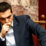 Μάχη με τα ποσοστά της ήττας δίνει ο Αλέξης Τσίπρας – Τρεις νέες δημοσκοπήσεις δίνουν προβάδισμα στη ΝΔ από 5,8% έως 8,6%. Τα ποσοστά του 2014 (26,6%)