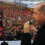 Μην «παραδώσετε» την Κωνσταντινούπολη στους Έλληνες είπε ο Ερντογάν, χτυπώντας τον Ιμάμογλου για την καταγωγή του
