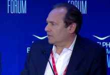 H ELPEN μεταξύ των 6 κορυφαίων ευρωπαϊκών φαρμακοβιομηχανιών στις συζητήσεις της Κομισιόν