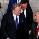 Σπονδή Κατρούγκαλου στο βωμό της Άγκυρας: Ελάτε να τα βρούμε με τα κοιτάσματα στην Ανατολική Μεσόγειο