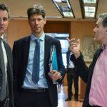 «Έχουμε ακόμα δρόμο μέχρι τη συμφωνία» δήλωσε ο Ντέκλαν Κοστέλο για το διάδοχο πλαίσιο του νόμου Κατσέλη