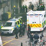 Έκρηξη βόμβας με καρφιά, μπουλόνια και βίδες στη Λιόν-8 τραυματίες