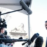 «Οι πολίτες θα αφήσουν πίσω τους το ψέμα και τον λαϊκισμό», το μήνυμα Μητσοτάκη για τις Ευρωεκλογές