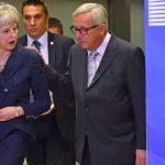 Ναι μεν αλλά ... λένε οι Ευρωπαίοι ηγέτες στο ενδεχόμενο παράτασης του Brexit