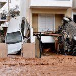 Πλημμέλημα... και οι 25 θάνατοι από τις φονικές πλημμύρες στη Μάνδρα