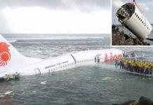 2cdcf5f261 Απίστευτες αποκαλύψεις για το Boeing 737 της Lion Air...έπεφτε και οι  πιλότοι έψαχναν τη λύση στο βιβλίο οδηγιών.
