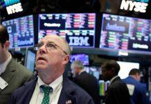 Σε νέο υψηλό ο Dow Jones