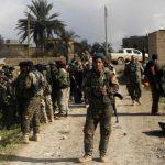 Για το τέλος του ISIS κάνουν λόγο τα ξένα ΜΜΕ - «Έπεσε» και το τελευταίο οχυρό στην πόλη Μπαγούζ (video)