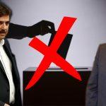 Στην ακύρωση των εκλογών του Πανελληνίου Ιατρικού Συλλόγου προχώρησε ο υπουργός Υγείας Ανδρέας Ξανθός