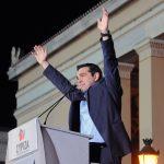 Δεν μπορεί να διανοηθεί τι θα συνέβαινε στην Ελλάδα εάν έφευγε από την ΕΕ λέει τώρα ο Αλέξης Τσίπρας στους Financial Times…
