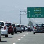 Η τιμή της βενζίνης εκτοξεύει τα έξοδα των εκδρομέων του Πάσχα