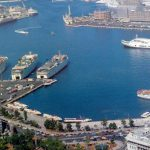 Εμπορικό κέντρο 20.000 τ.μ. για τουρίστες και νέος προβλήτας εμπορευμάτων από την Cosco στο λιμάνι του Πειραιά