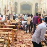 Μακελειό στη Σρι Λάνκα - Πολλαπλές βομβιστικές επιθέσεις με δεκάδες νεκρούς (video)