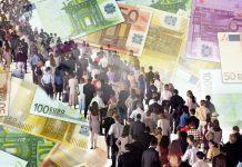 Νέες ρυθμίσεις για τα ιδιωτικά χρέη