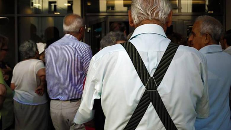 Απορρίφθηκαν από το ΣτΕ διεκδικήσεις συνταξιούχων για αναδρομικά από παράνομες μειώσεις