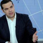 Ψήφο εμπιστοσύνης στην κυβέρνηση χαρακτήρισε ο Τσίπρας τις Ευρωεκλογές και επιβεβαιώνει πιθανές πρόωρες εκλογές